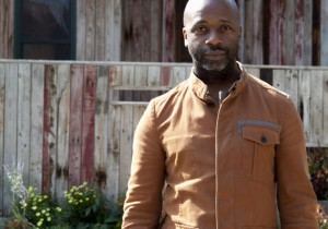 THEASTER GATES: A WAY OF WORKING