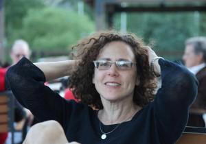 Wendy Scheir
