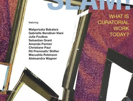 3rd Annual CDRL Curatorial Slam! 4/21/17, 6:30-9PM
