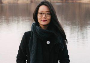 Josephine Lee